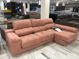 Sofa nuevo a estrenar!!! URGENTE