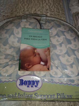 lactancia materna. Un regalo para toda la vida