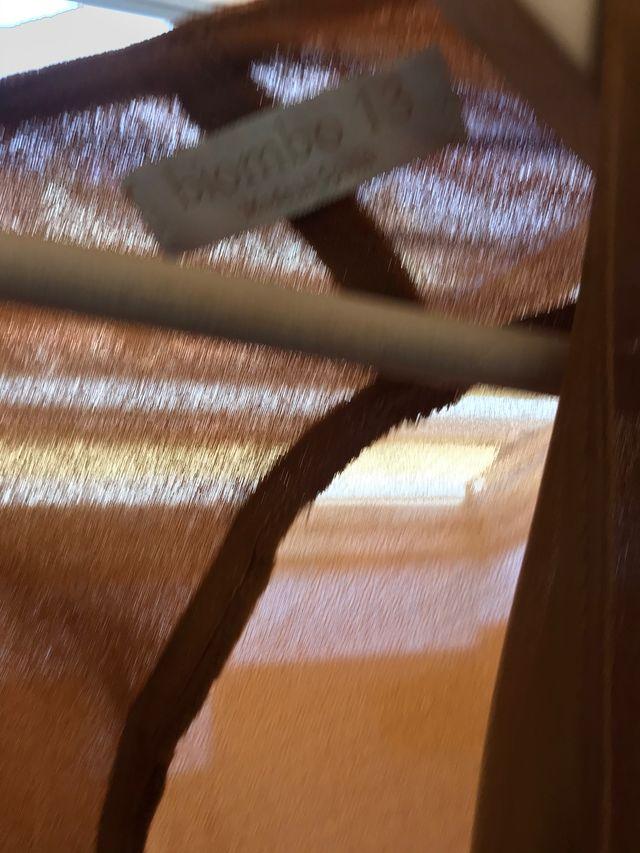 Blusa mostaza BIOMBO 13
