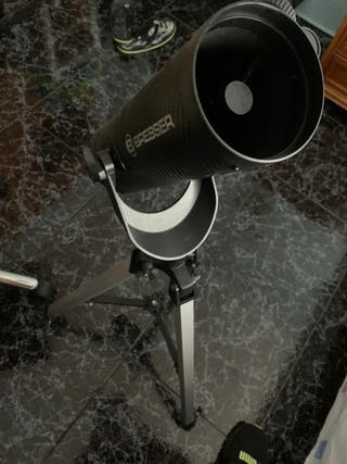 Telescopio Bressex Solarix