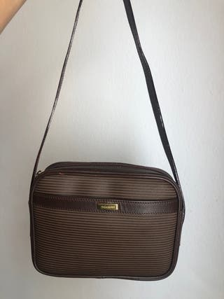 Bolso Vintage Yves Saint Laurent