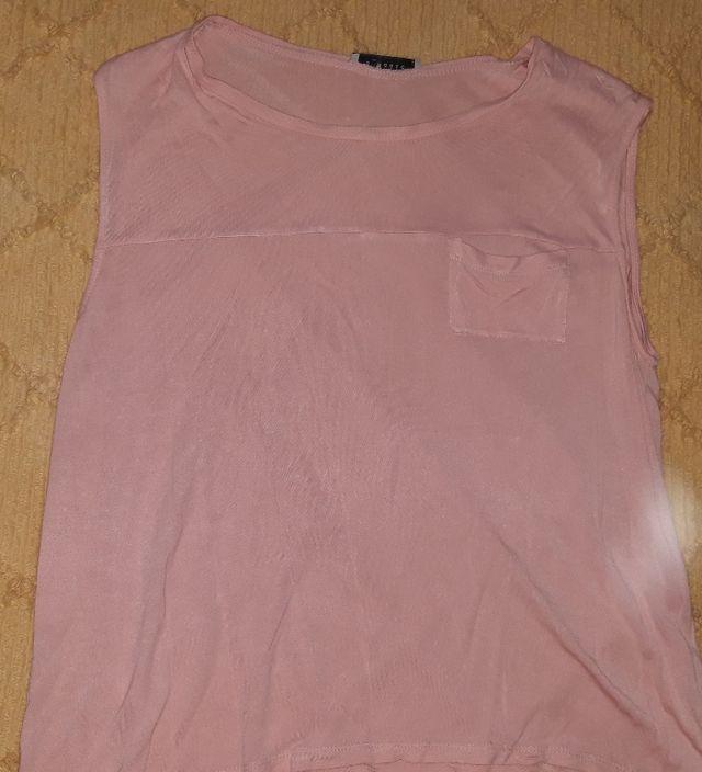 Camiseta mujer talla L