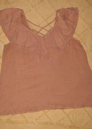 Blusa talla S/M