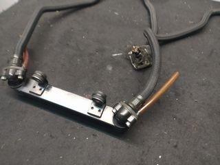 radiador aceite honda CBR 600 F1 f