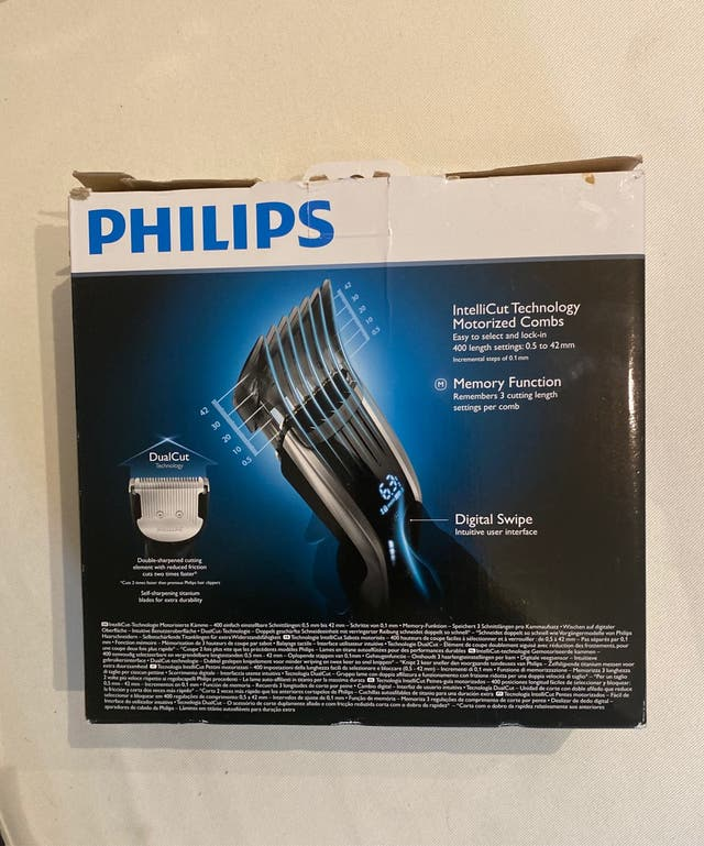 Tondeuse Philips Series 9000