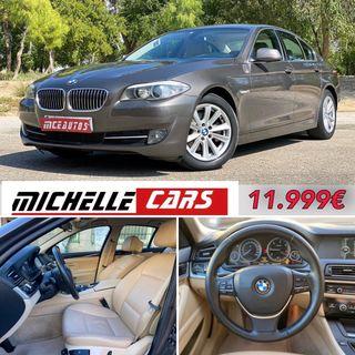 BMW Serie 520D Nacional 184cv