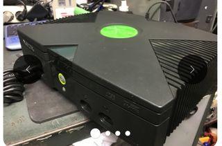 primera Xbox.