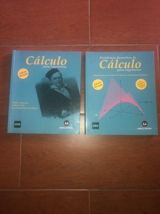 Libros de calculo