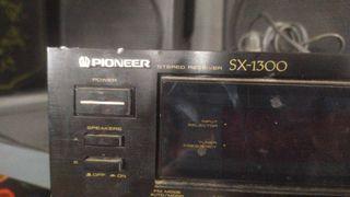 amplificador pioner