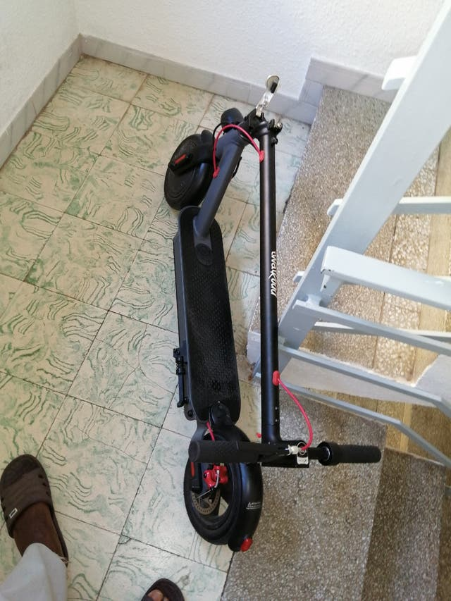 patinete electric scooter 9 X