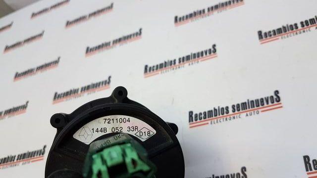 144B05233R BOMBA AGUA ADICIONAL RENAULT
