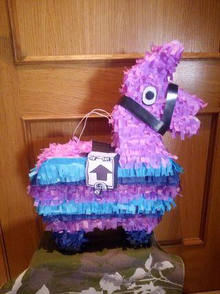 Piñata Llama fornite