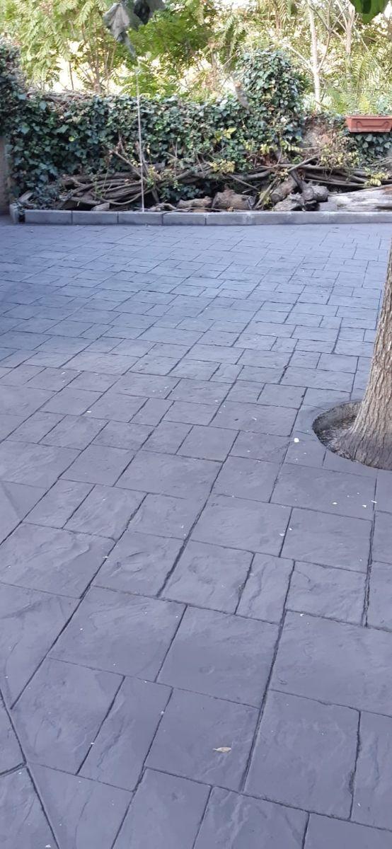 pavimento ympreso