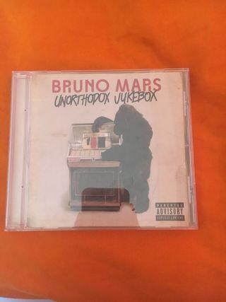 Disco Bruno Mars