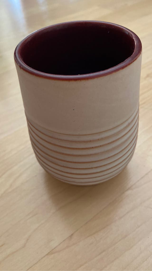 Taza para té / café, estilo japonés.