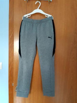 Pantalon chandal Puma 9-10 años
