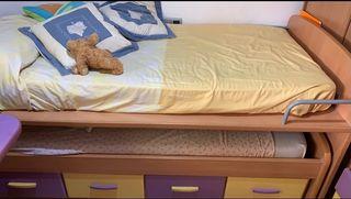 Vendo habitación infantil/juvenil