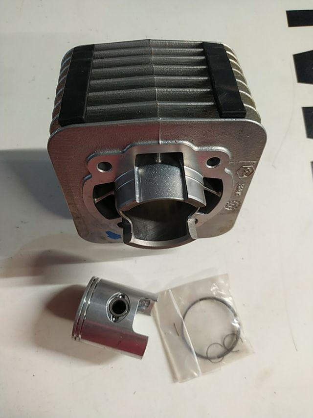 cilindro 55mm Piaggio /Gilera. nuevo