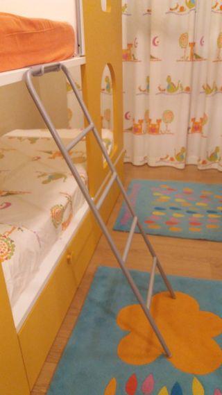 Vendo Mueble de habitación infantil/juvenil