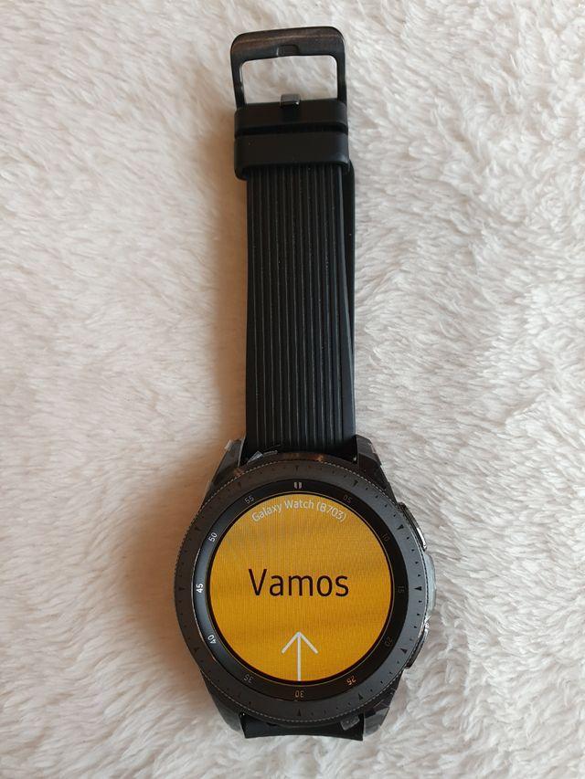 Samsung galaxy watch 42 LTE 4G