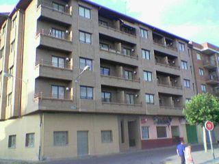 Alquilo Plaza de Garaje en Aranda de Duero Burgos