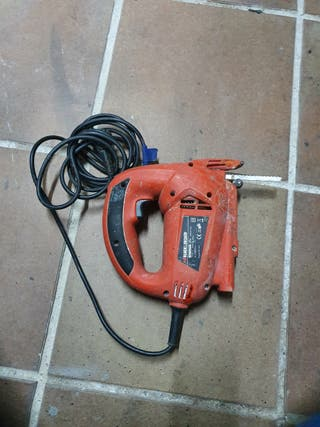 Sierra Black&Decker KS700PE