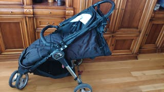Carro baby jogger