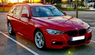 BMW Serie 3 touring de 184cv Nacional