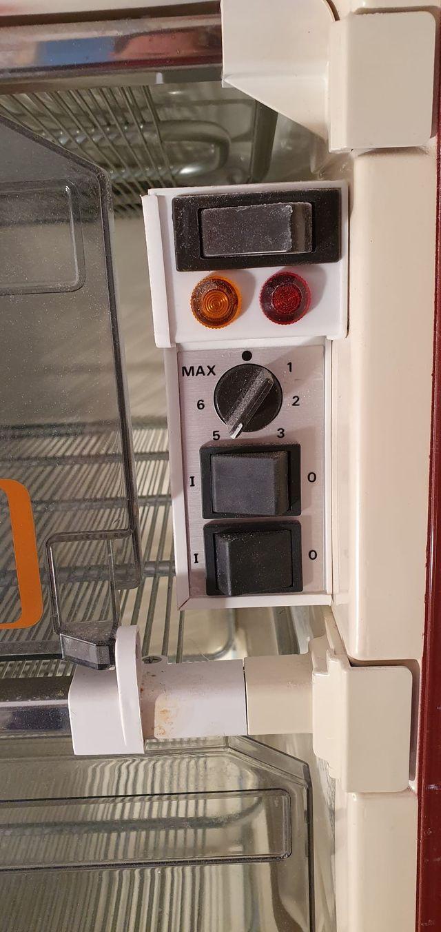 Nevera vintage electrolux