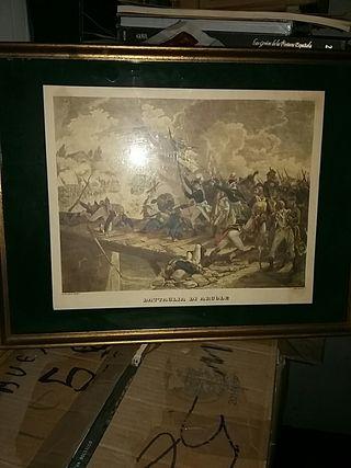 10eu cuadros conquistas Napoleon