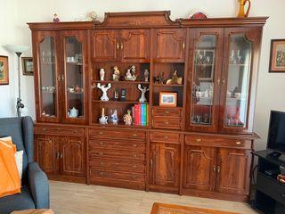 Mueble aparador comedor vintage