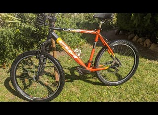 Bicicleta BH talla L