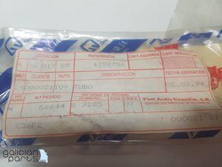 Manguito bomba de agua Fiat 127 / 128 / Ritmo / Un