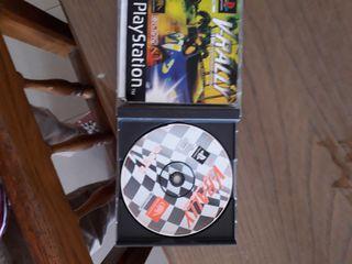 v-rally champions edition (1997)
