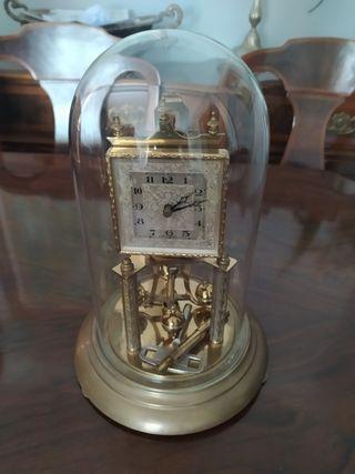 Reloj Vintage - SCHATZ 49 400 day anniversary