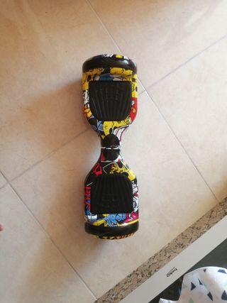 Hoverboard Seminuevo