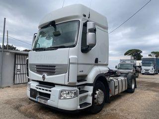 Renault Trucks Premium 460 tractora 2011