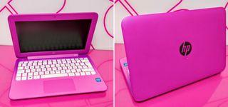 HP STREAM ROSA CELERON N2840 2RAM 32GBMMC WIN8