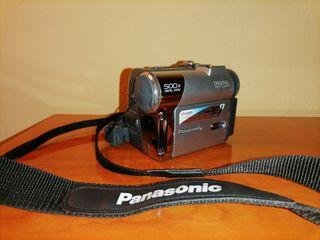 Video cámara Digital PANASONIC NV-GS22