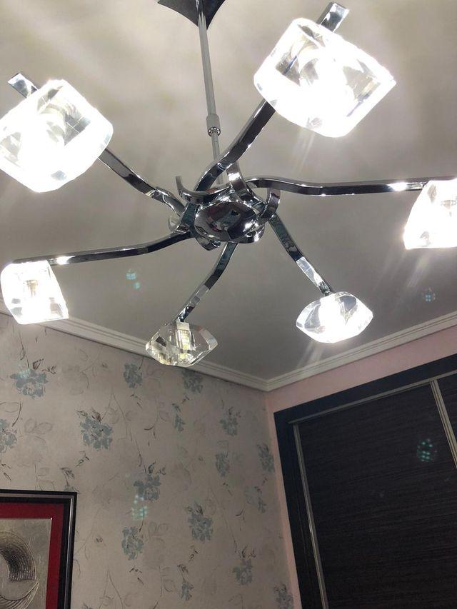 Lámpara de habitación