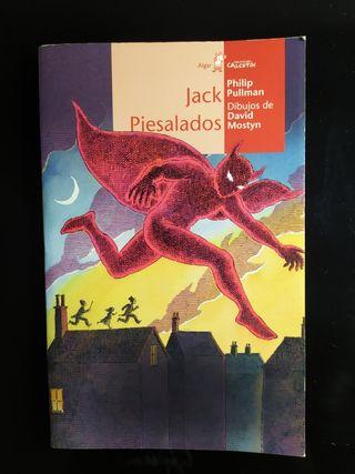 Jack Piesalados