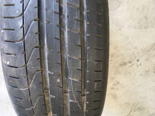 Neumático 235/55R18 104Y pirelli P Zero