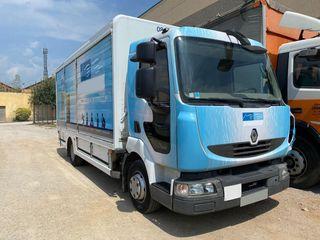 Renault Trucks Midlum 12.220dxi 2011
