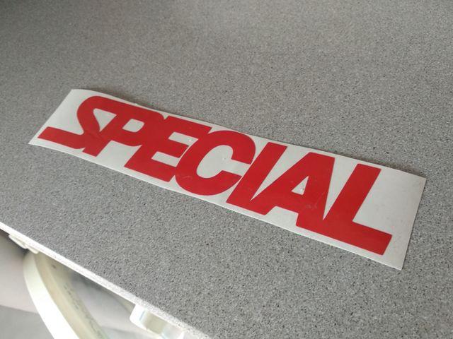 Adhesivo special seat