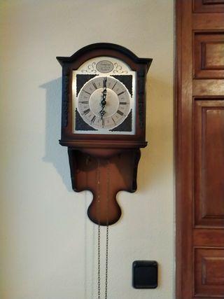 reloj de paredes