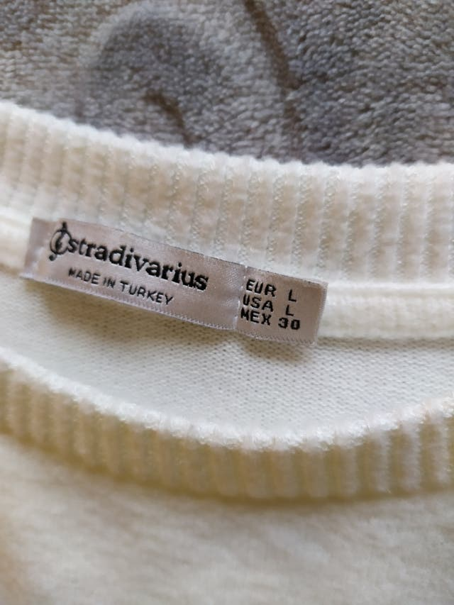 Conjunto de pantalón y jersey