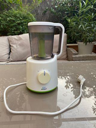 Robot de cocina para alimentos infantiles Avent