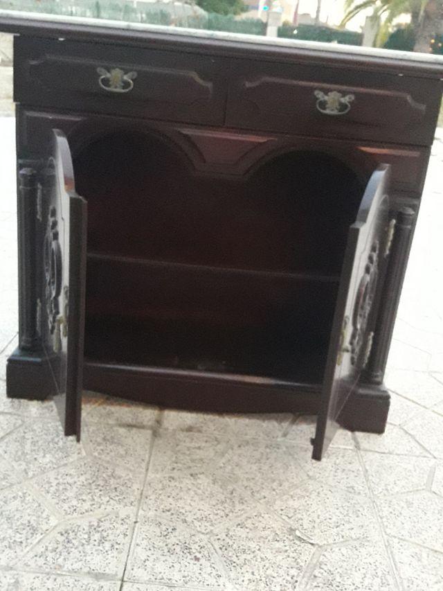mueble de entradita