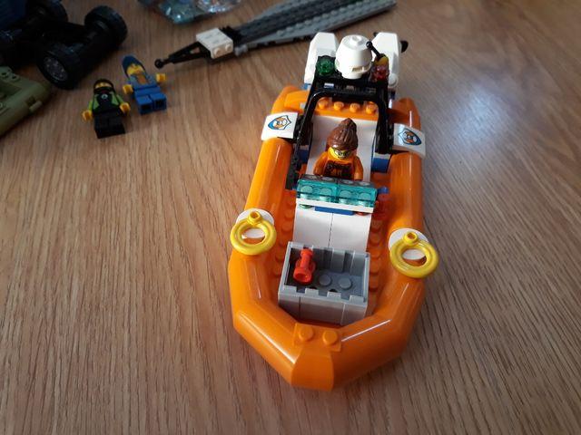 Lego 60165