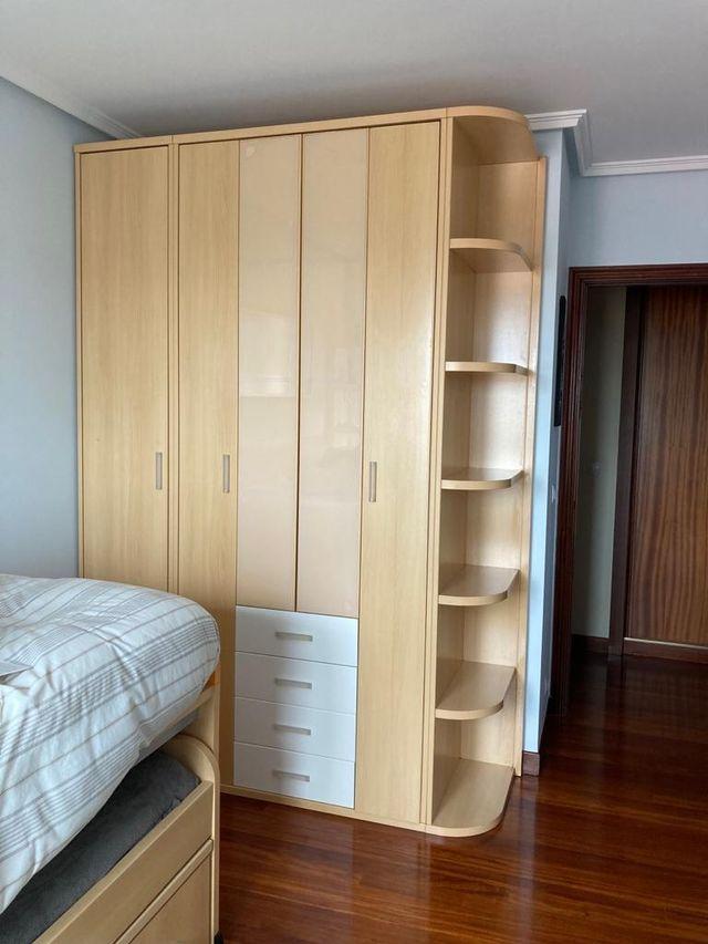 Dormitorio infantil/juvenil